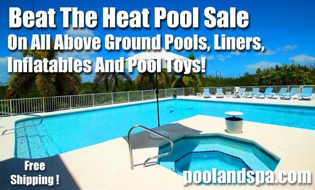 17 Best Images About Coupons For Pool Hot Tub Spa Products On Pinterest Above Ground Pool