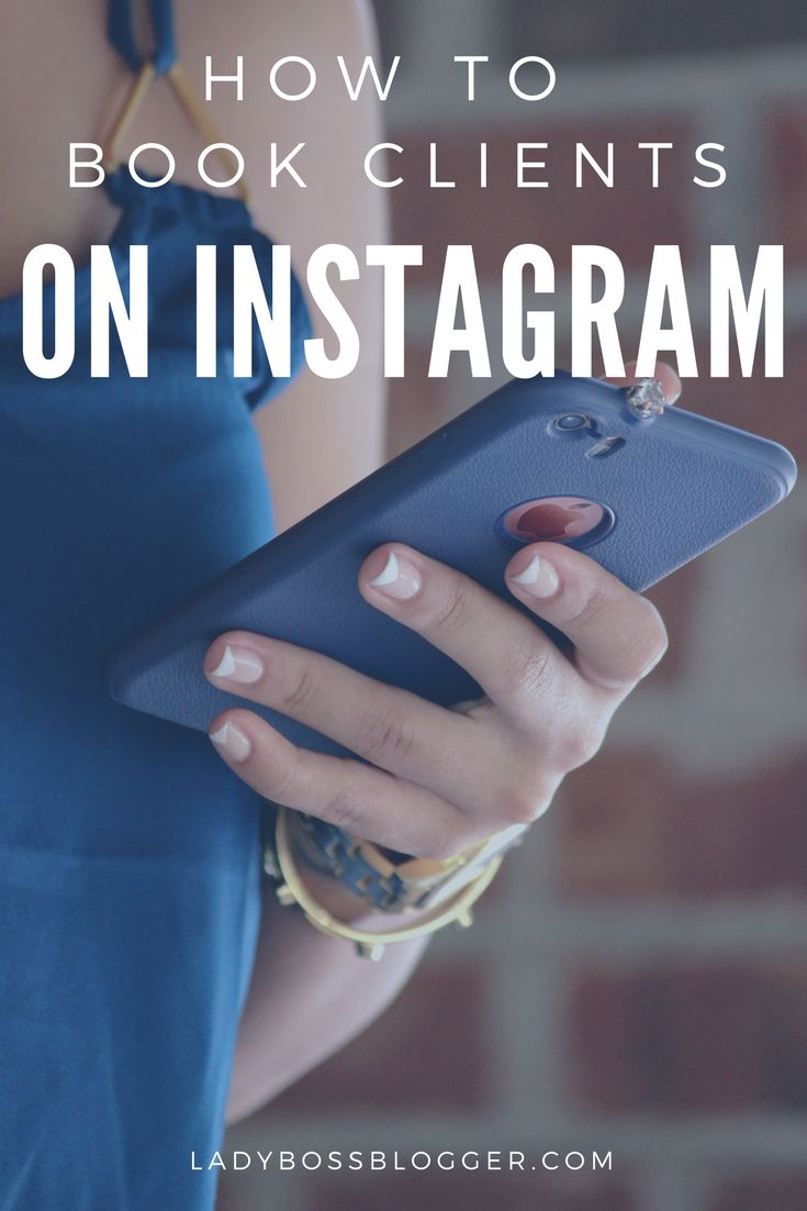 How To Book Clients on Instagram And Build An Organic Presence #ladybossblogger #instagram #instagramtools #instagramtips #tailwind