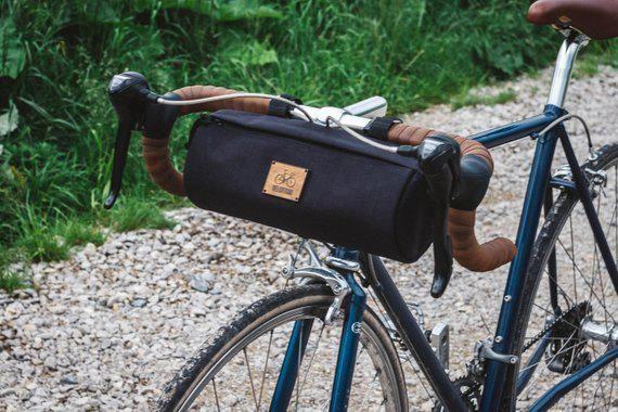 Best Accessories For Mountain Bike Bike Bags Handlebar