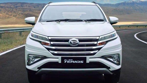 Informasi Daihatsu Bali 62 822 3635 3640 Cabang Tuban Info Kredit Mobil Share Video Review Fitur Daihatsu Terios R 1 5 Std Daihatsu Mobil Bali
