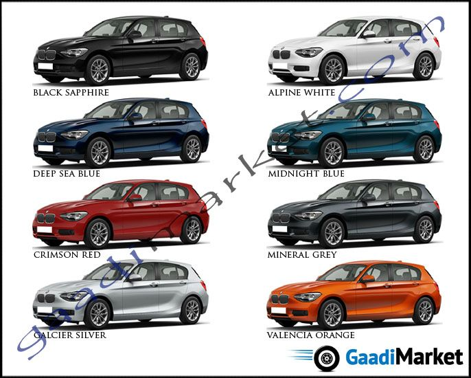 14 Best Bmw Colour Options Images On Pinterest Colours
