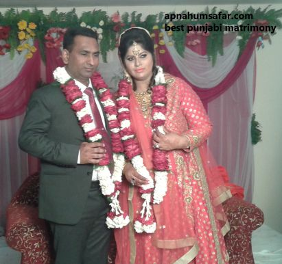 best marriage bureau in jalandhar