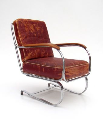 Vintage Vinyl Furniture Google Search
