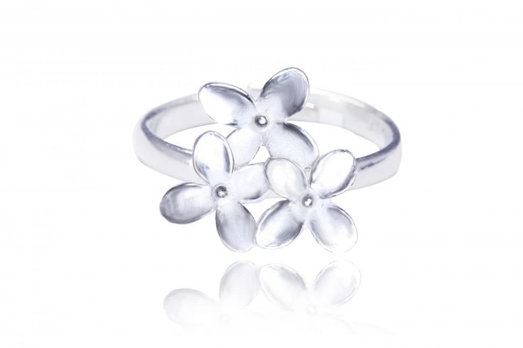FORGET-ME-NOT RING 358 | Joma Jewellery
