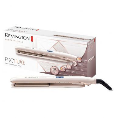 Remington Proluxe Hair Straightener S9100 - Sam McCauley Chemists