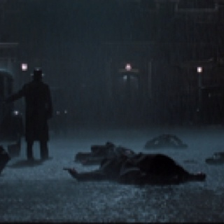 Road to perdition Conrad L Hall what a cinematographer