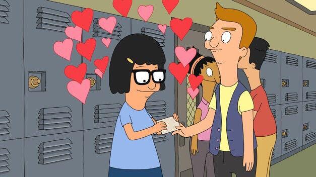 Tina and Jimmy Jr.  ❤️