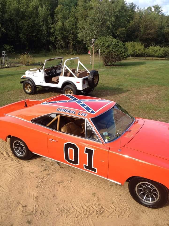 Pin By Darrin Obee On General Lee General Lee Cars Movie Tv Cars