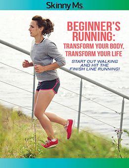 30 Day Beginner's Running Challenge
