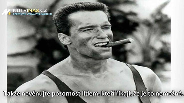Six rules of a success - Arnold Schwarzenegger