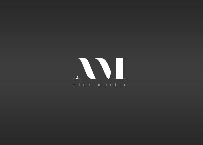 Logo for Alex Martin