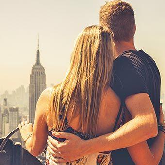 Vacanze romantiche.