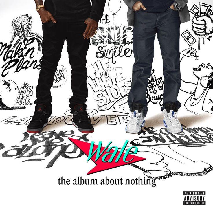 Lotus Flower Bomb (feat. Miguel) by Wale on Apple Music