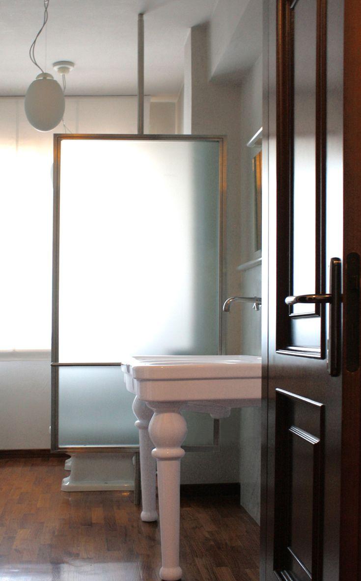 Fabuleux Oltre 25 fantastiche idee su Colori delle pareti del bagno su  OM21
