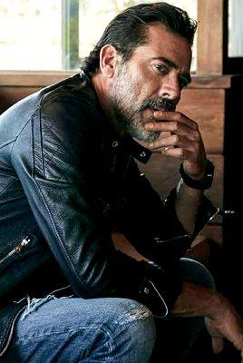 "orotundmutt: "" Jeffrey Dean Morgan by John Russo for Esquire México & Latin America """