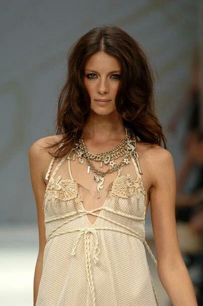 Caitriona Balfe for Paola Frani