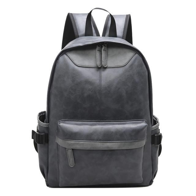 Men Business Casual Backpacks | Furrple