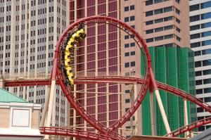 If You Could Only See ONE Thing at Each Las Vegas Resort...: What is New York-New York Resort's Must See Sight?