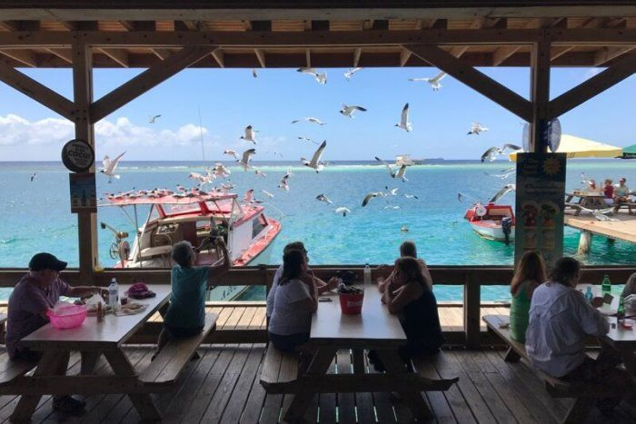 Zeerovers Aruba A Seafood Restaurant You Don T Want To Miss