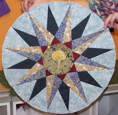 Patchwork Fundamentals: Classes at Berrima Patchwork by Chris