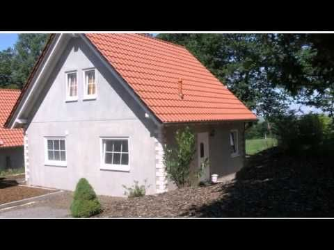 Holiday home Bungalowpark Schnee-Eifel 1 - Sellerich - Visit http://germanhotelstv.com/holiday-homepark-schnee-eifel These holiday villas were built in 2009. They are in a separate part of the small Schnee-Eifel Bungalow Park. The villas are in spacious grounds and have every convenience you would expect today. -http://youtu.be/4eIRvIf7ESQ