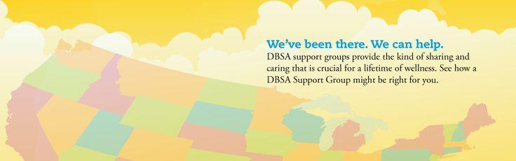 DBSA - some good tools for bipolar disorder