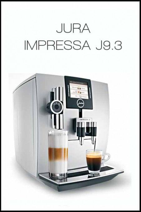 9 best jura coffee machines images on pinterest coffee. Black Bedroom Furniture Sets. Home Design Ideas