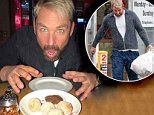 Shane Warne salivates over donuts in Instagram picture
