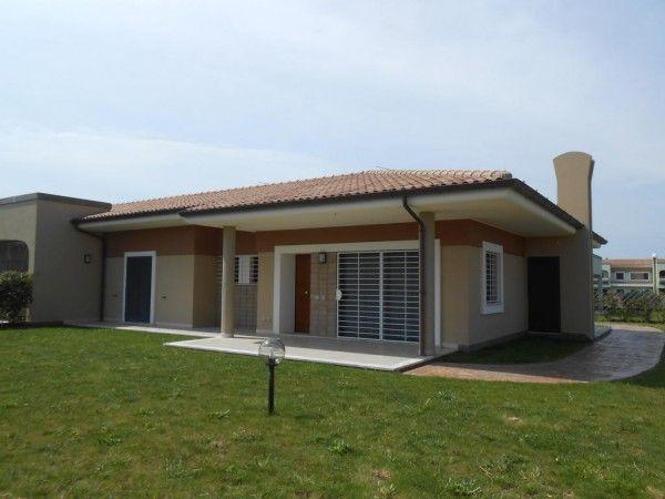 Villa nuova a Anzio - Villa ristrutturata Anzio