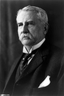 """Henry White (diplomat) - was a prominent U.S. diplomat during the 1890s and 1900s, and one of the signers of the Treaty of Versailles.  Theodore Roosevelt, who was president during the peak of White's career, described White as """"the most useful man in the entire diplomatic service, during my Presidency and for many years before."""" Colonel House, the chief aide to Woodrow Wilson, called White """"the most accomplished diplomatist this country has ever produced."""""""