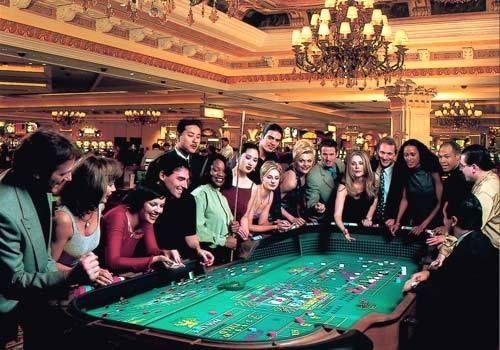 Online Flash Casinos Usa