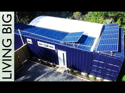 The 25 best Container homes nz ideas on Pinterest Shipping