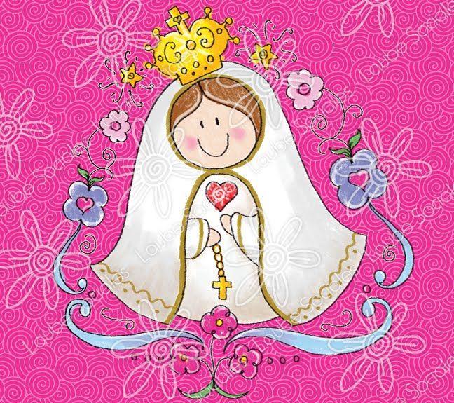Virgen+Fatima.jpg (648×575)