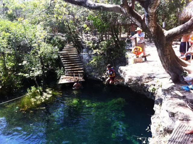 17 best images about cenote jardin de eden ponderosa on - Jardines del eden sevilla ...