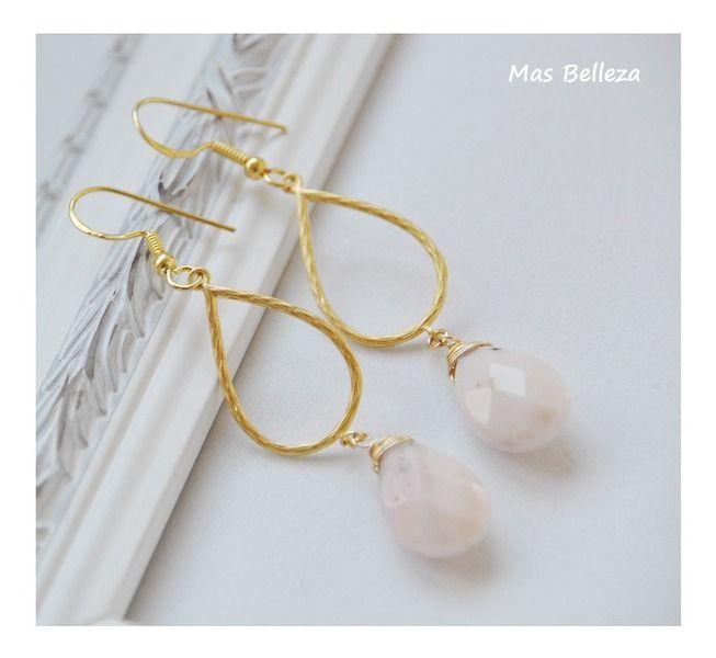 Eleganzia-kollektion – Pink Opal – Rosa, Gold