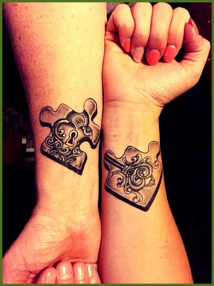 Traumhaftes Partnertattoo Tattoo Inked Partnertattoo 5