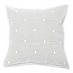 Engen & Engen - Cushion cover / Art Deco / 50x50 cm.