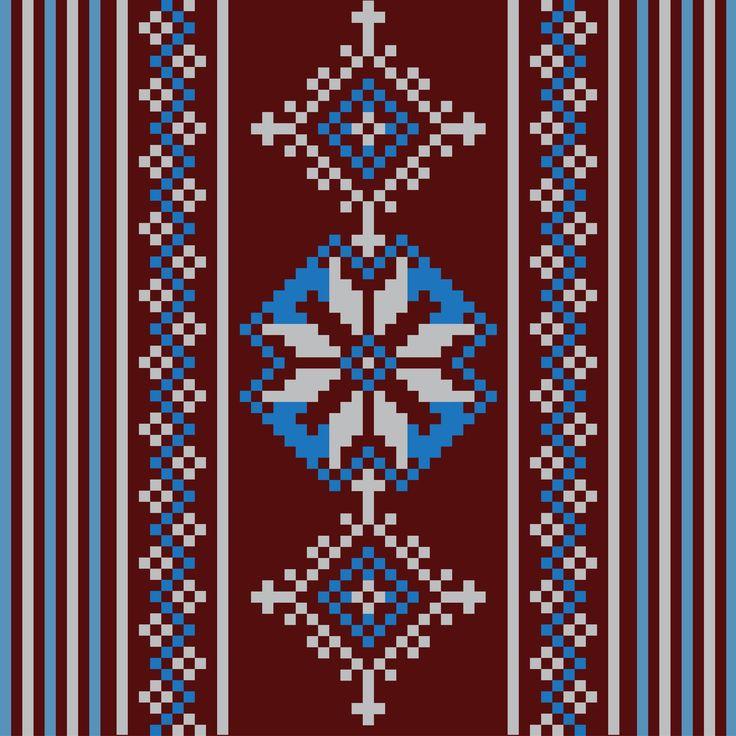 Estonia - motive tradiționale