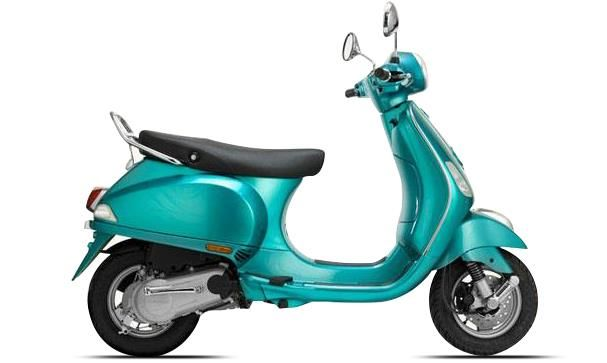 Vespa | Vespa Bikes | Vespa Bike Price | Vespa Bikes in India - 100Bikes.com