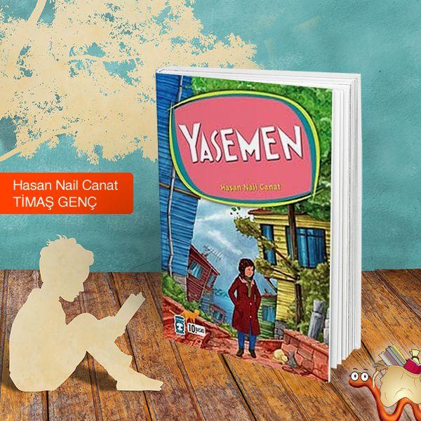 Yasemen, küçücük yaşına rağmen yalnız başına hayatta kalmaya çalışan bir çocuğun zaman zaman hüzün, zaman zaman neşe dolu hikâyesi...  Kitabı İnceleyin:
