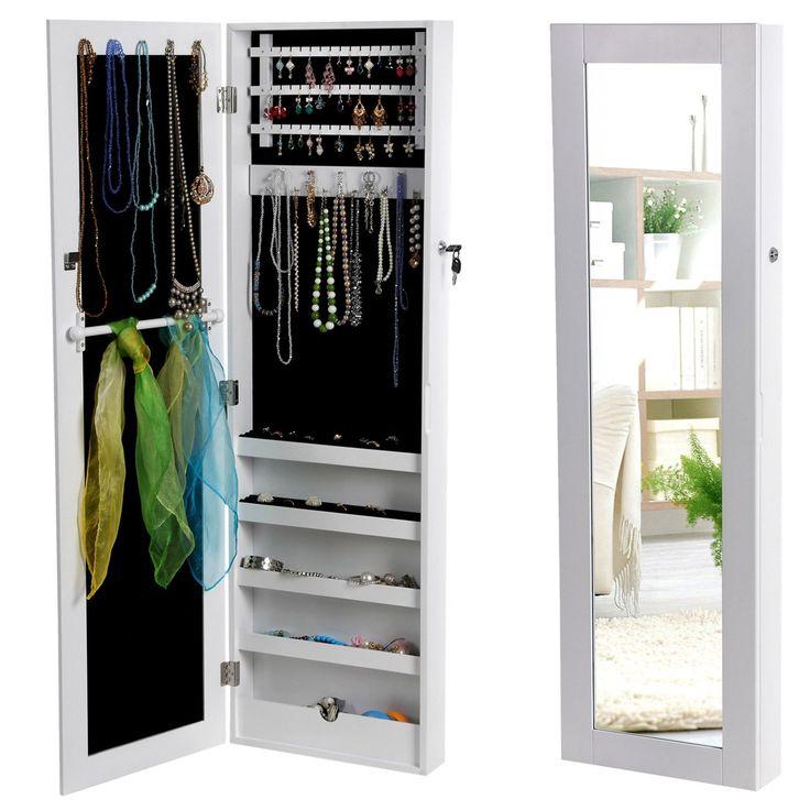1000 id es sur le th me armoire bijoux sur pinterest armoire bijoux ar - Ikea rangement bijoux ...