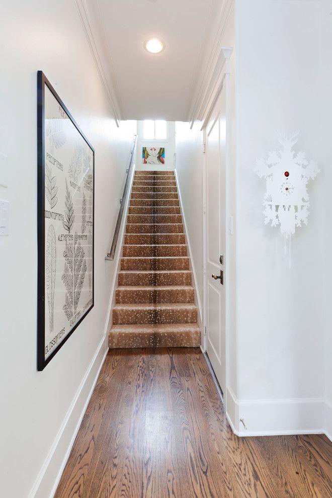 M s de 25 ideas incre bles sobre stairway carpet en - Alfombra para escalera ...