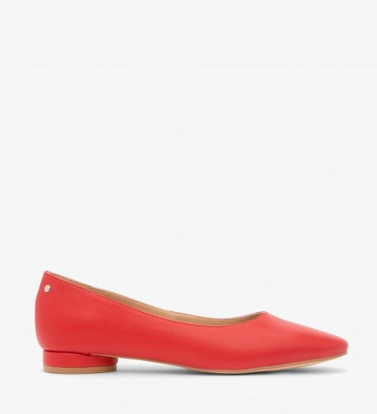 WILLOW - RUBY - klass city - shoes