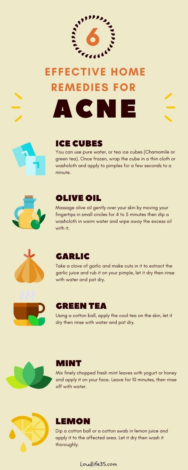 Home Remedies For Acne For Greasy Epidermis Home Remedies For Acne Diy Acne Treatment Acne Remedies
