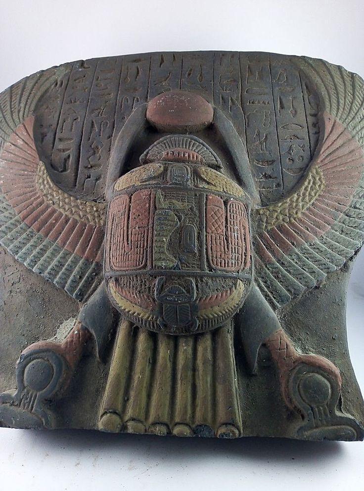 артефакты древнего египта фото гремящий ходе госиспытаний