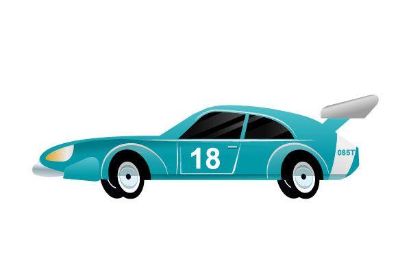 Race car vector #racecar #vector #vectorpack http://www.vectorvice.com/cars-vector