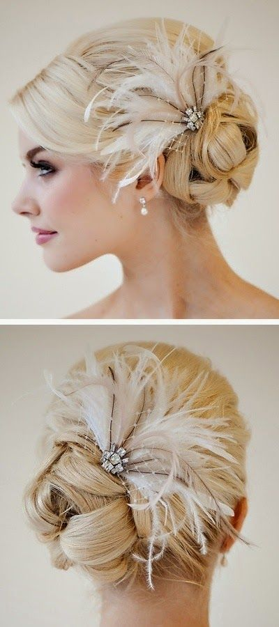 5 Wedding Hairstyles: Discover Next Year's Top Trends for Brides 2015