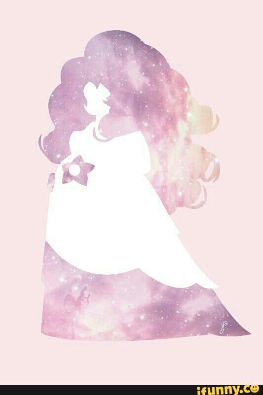 Stevenuniverse su rosequartz steven universe - Rose quartz steven universe wallpaper ...