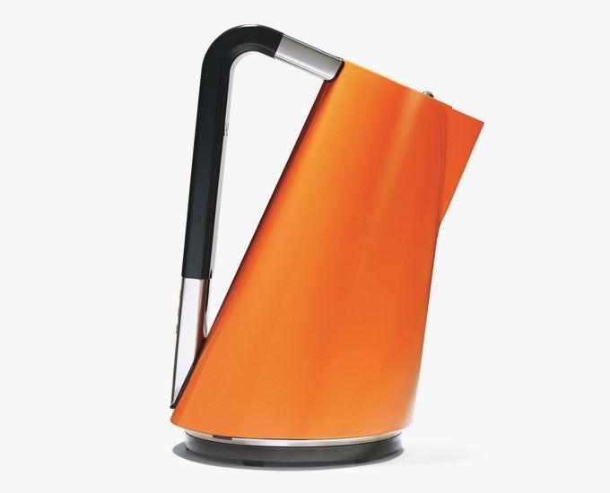 Lovely Lean #productdesign #orange #interestingobjects
