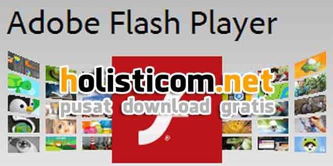 Flash Player 13 Plugin Free Download, Flash Player 13 update terbaru ofline installer | Free Download Software Terbaru